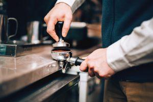 Barista, Kaffee & Co.